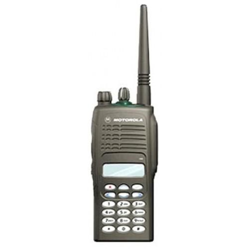 Портативная радиостанция MOTOROLA CLP